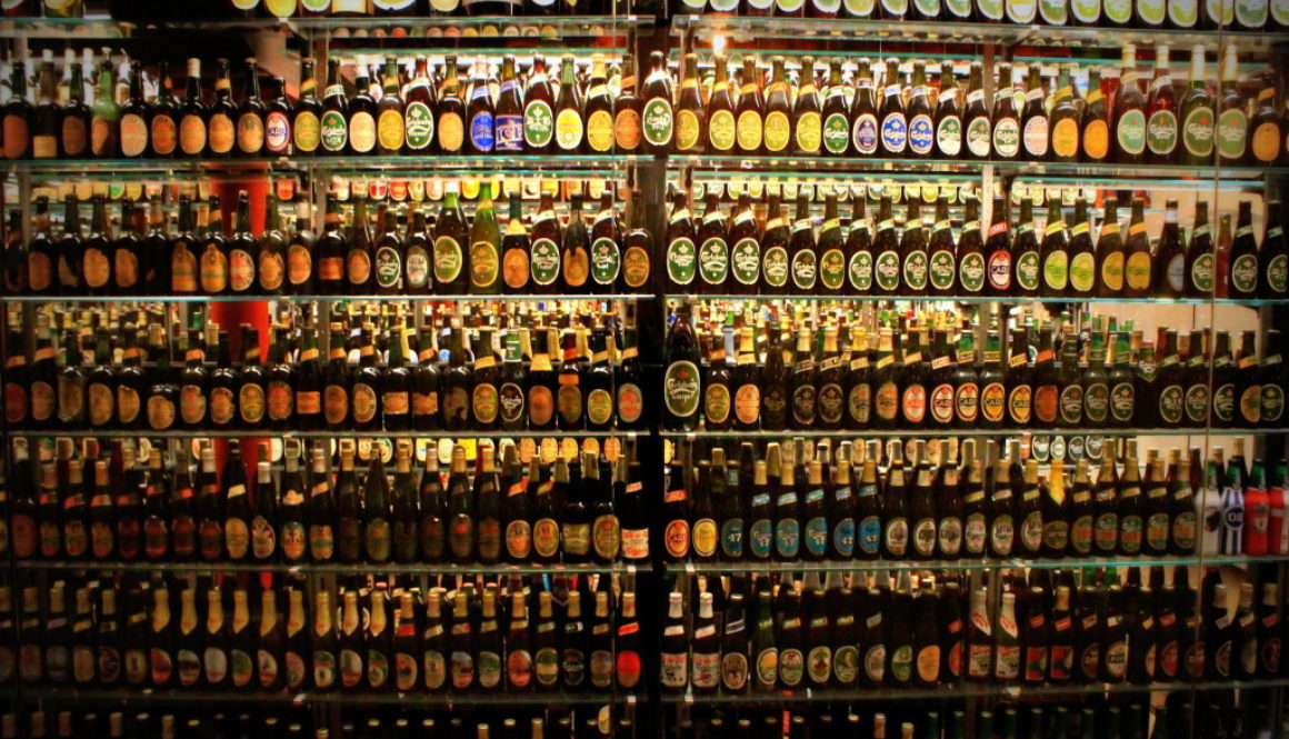 Snapshots – Carlsberg Brewery