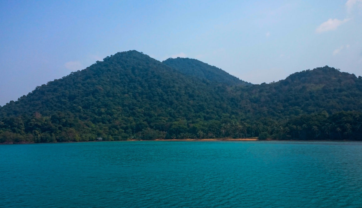 Where In The World? – Koh Chang, Thailand