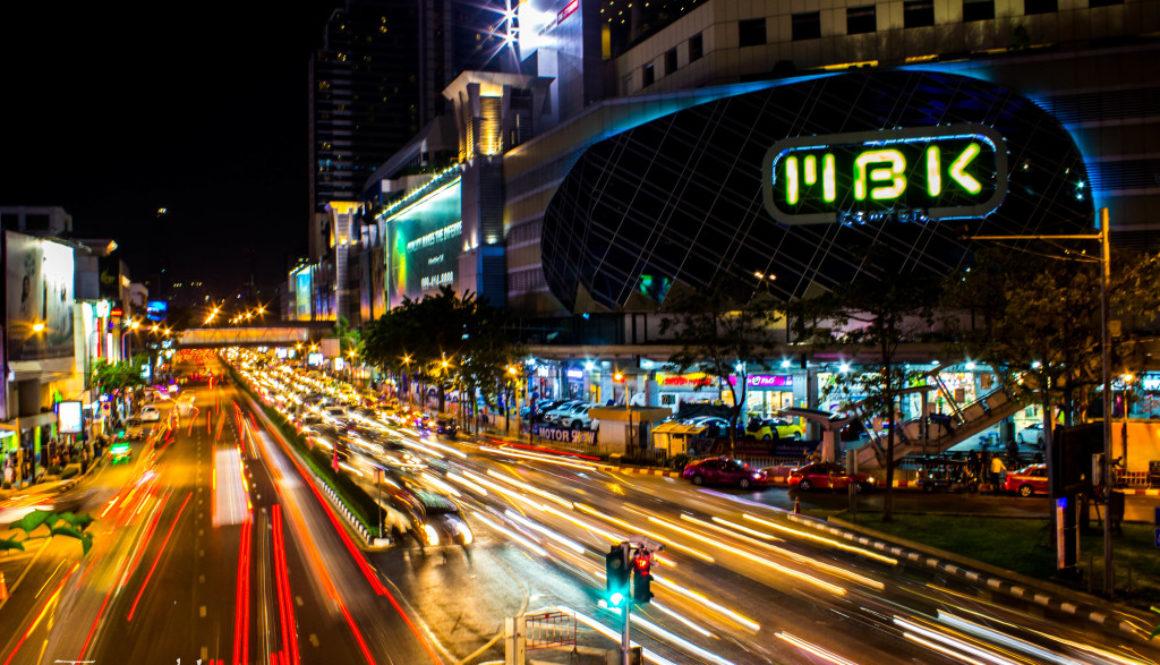 Snapshots – MBK Center, Bangkok, Thailand