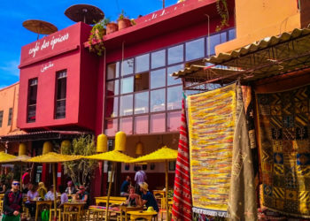 7 Best Places to Eat and Drink in the Marrakech Medina