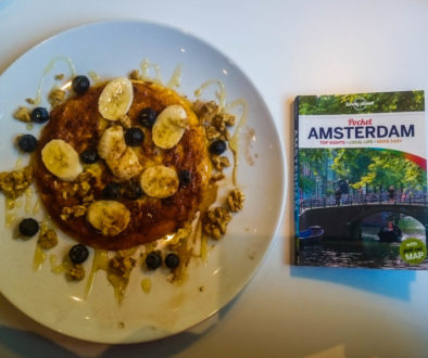Amsterdam Food Guide: My 6 Best Places to Eat and Drink