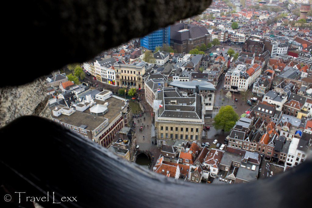 Utrecht Day Trip