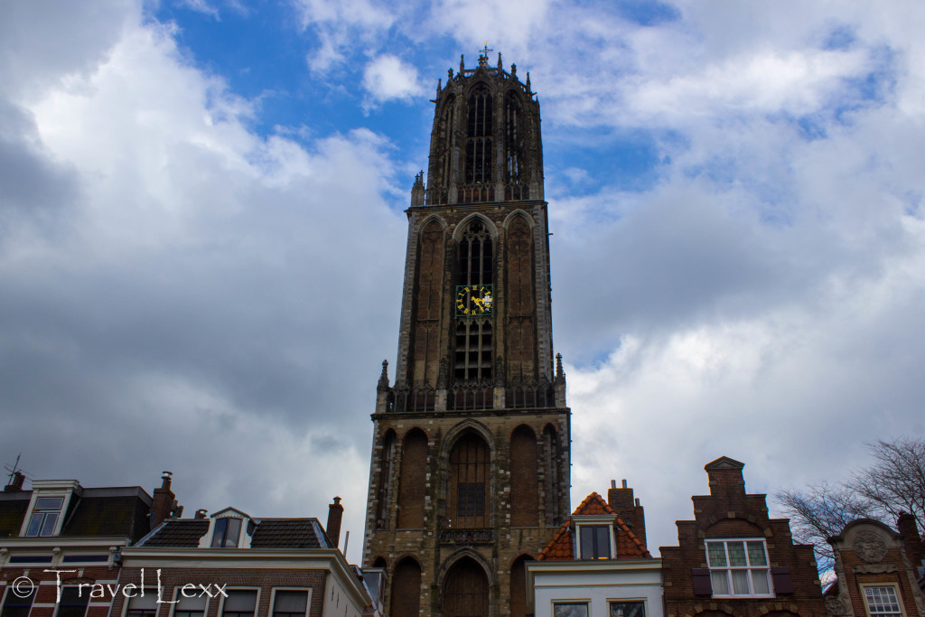Utrecht Day Trip