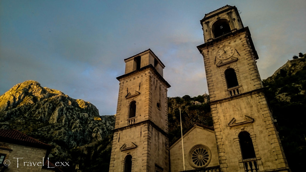 St. Tryphon's Cathedral