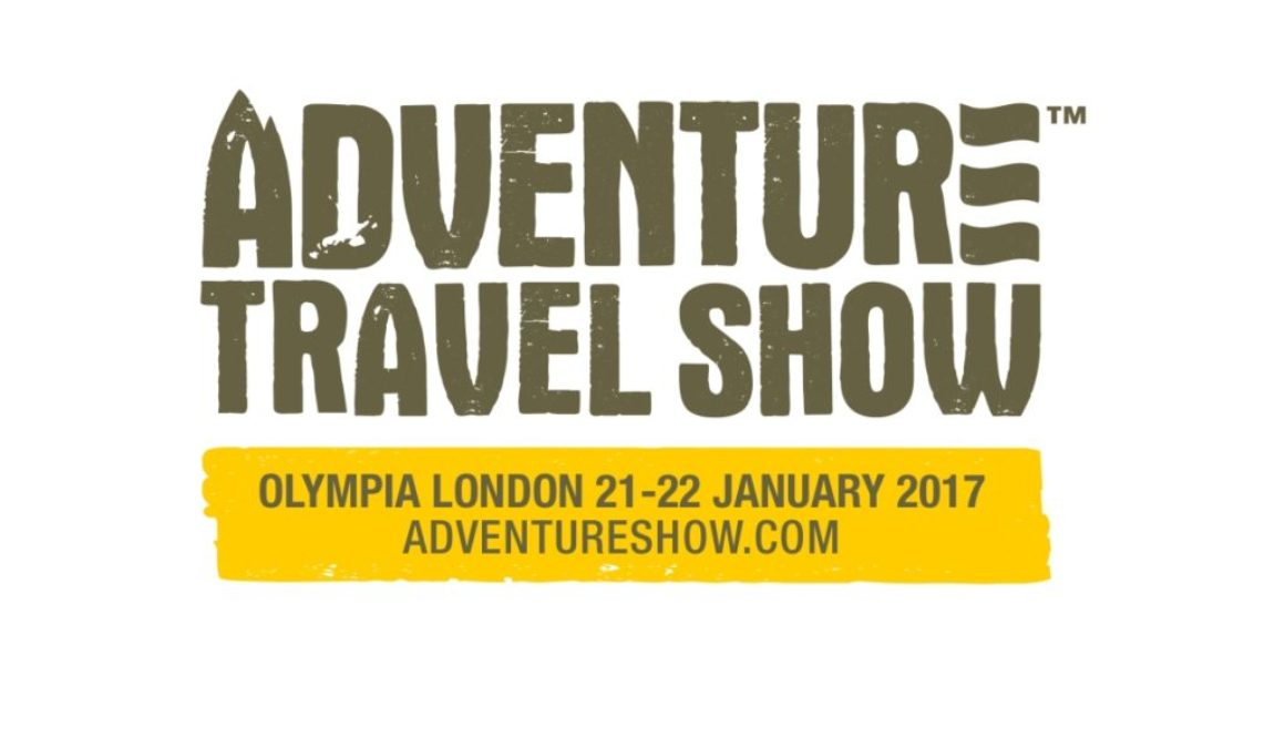 Giveaway! Visit The Adventure Travel Show With Travel Lexx