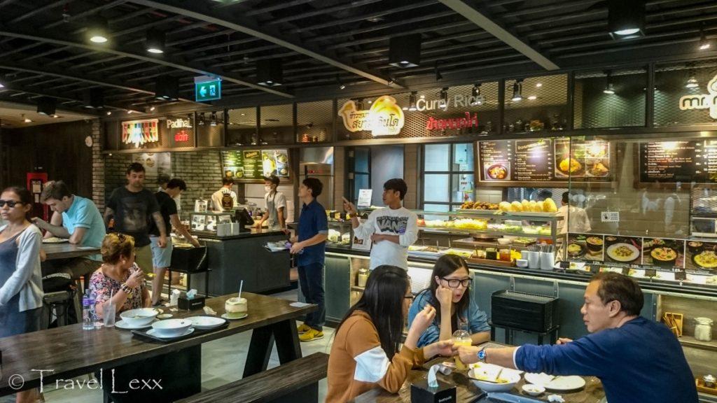 Food Republic, Bangkok