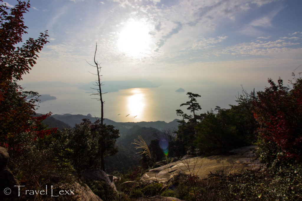 Seto Inland Sea, Miyajima