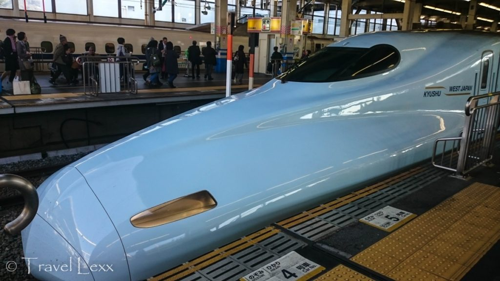 Sinkansen, 20 Reasons Why You Shouldn't Travel To Japan