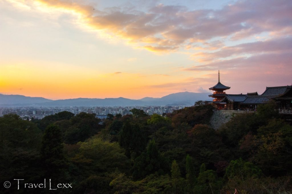 Kiyomizu-dera, Kyoto - 20 Reasons Why You Shouldn't Travel To Japan