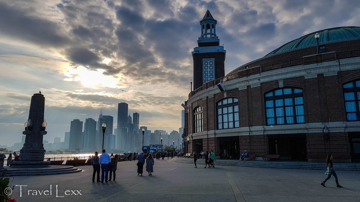 Navy Pier - Top Things To Do In Chicago