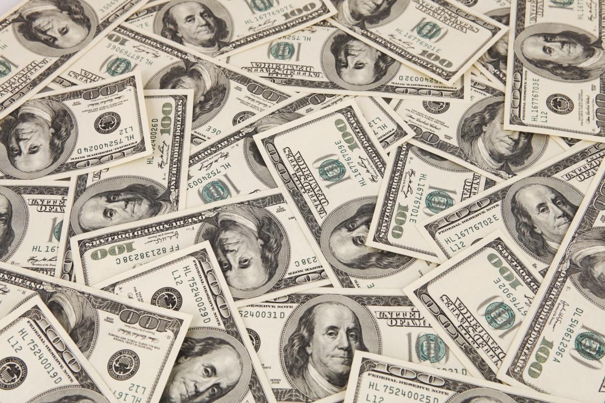 Money - Travel Mistakes