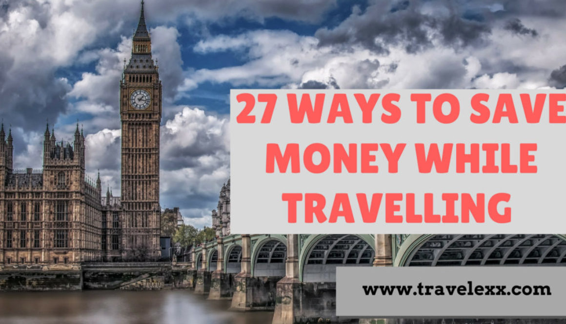 27 ways to save money while travelling 3-2