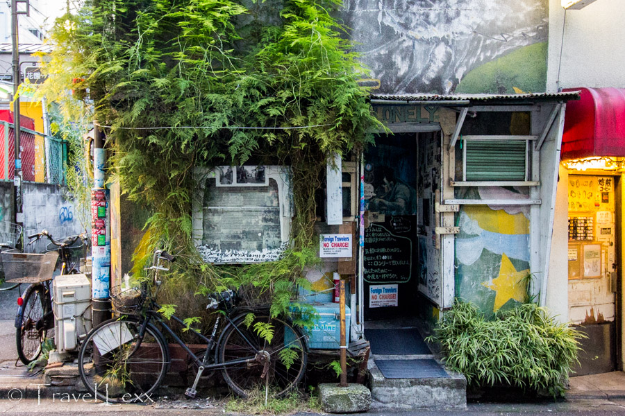 Golden Gai - Things To Do in Tokyo