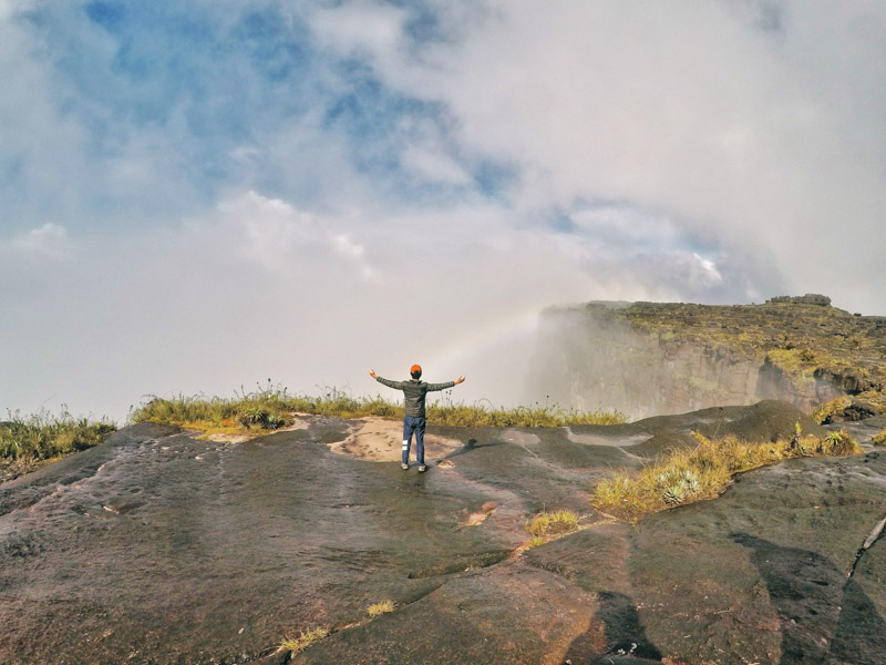 Best hikes in the world - Mount Roraima