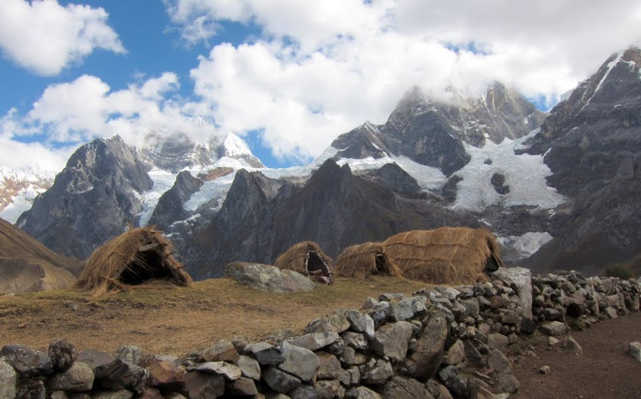 Best hikes in the world - Huayhuash Trek