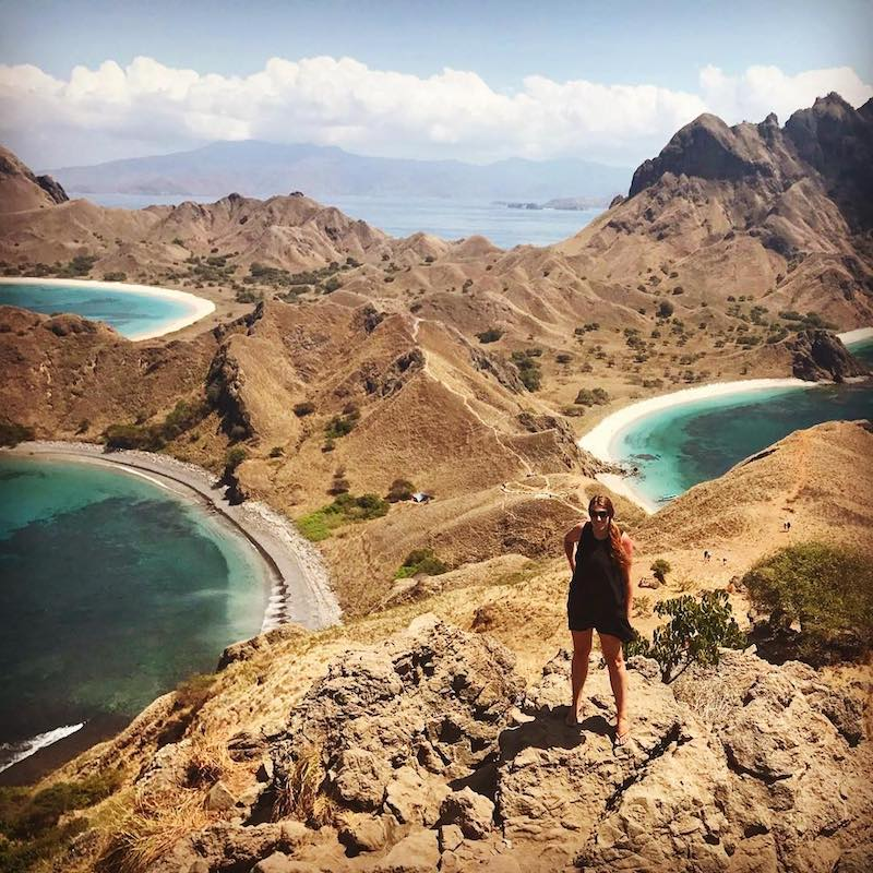 Padar - Best hikes in the world