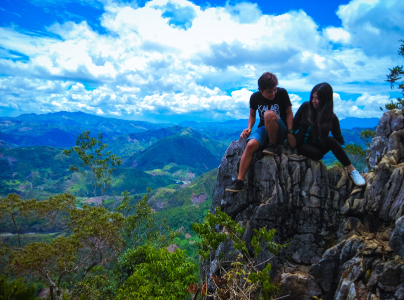 Mount Daraitan - Best hikes in the world