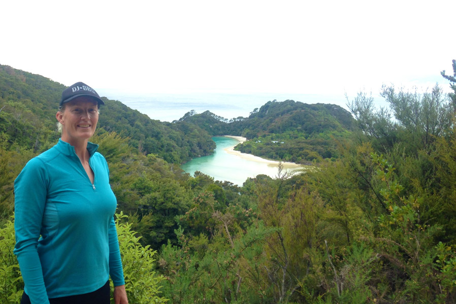 Best hikes in the world - Abel Tasman Coastal Track