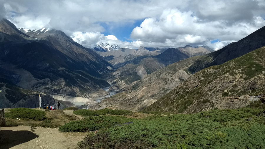 Annapurna Circuit - Best hikes in the world