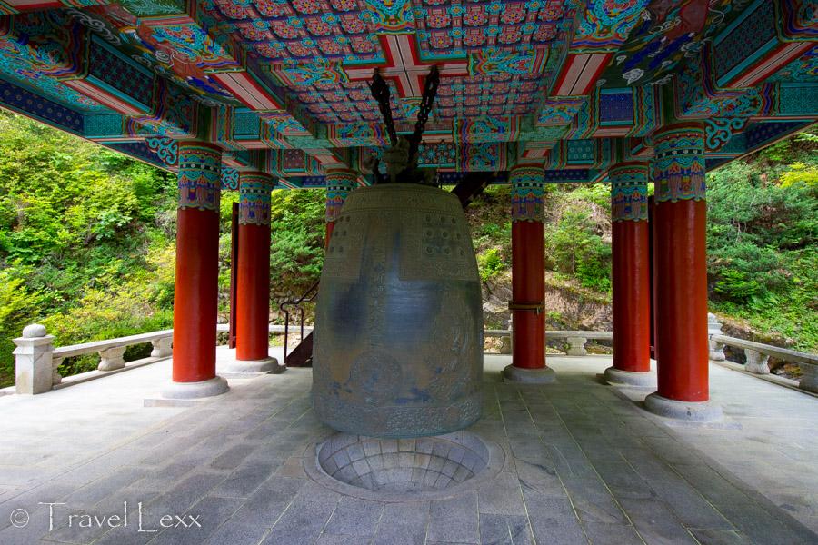 Temple Bell Pavilion - Guinsa